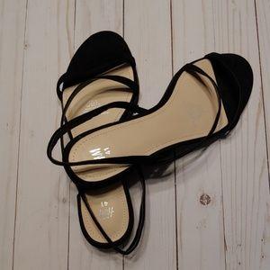 H&M sandals size 9.5